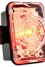 See.Sense 1.0 achterlicht intense 120 lumen