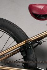 2015 United KL40 Expert gold BMX