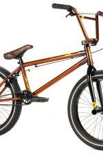 2015 United Martinez orange BMX