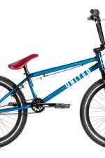 2015 United Supreme blue BMX