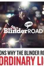 Blinder Road 2 koplamp
