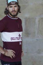 Ciclistica Fiorentina - bordeaux&wit