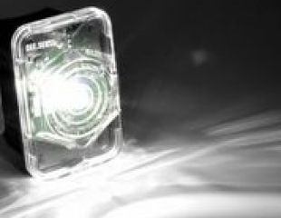 See.Sense 1.0 voorlicht 150 lumen
