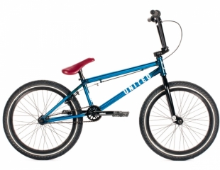 2015 United Supreme blue BMX
