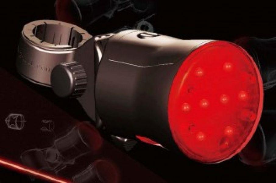LaserLiteLane achterlicht