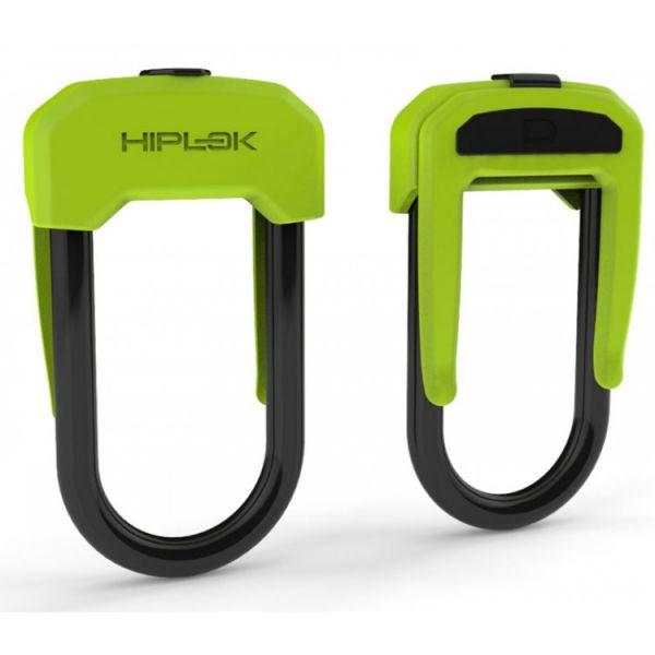 Hiplok D lime