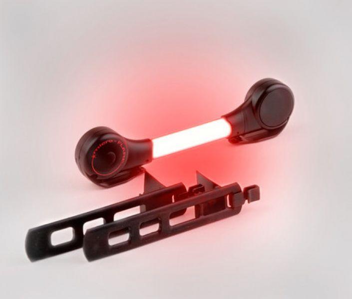 Micro Flare achterlicht